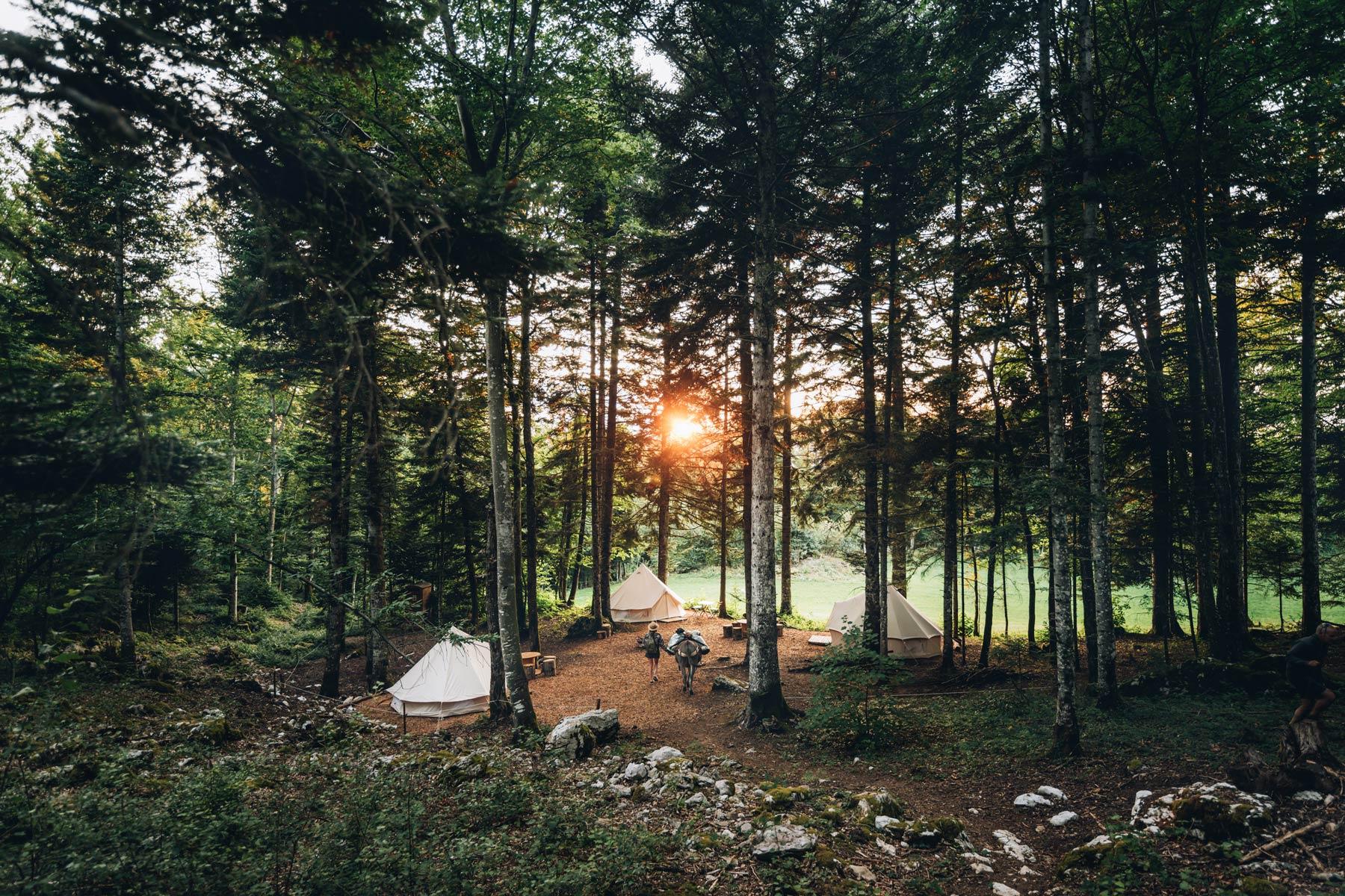 Mulane Camp