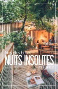 Nuits Insolites, France