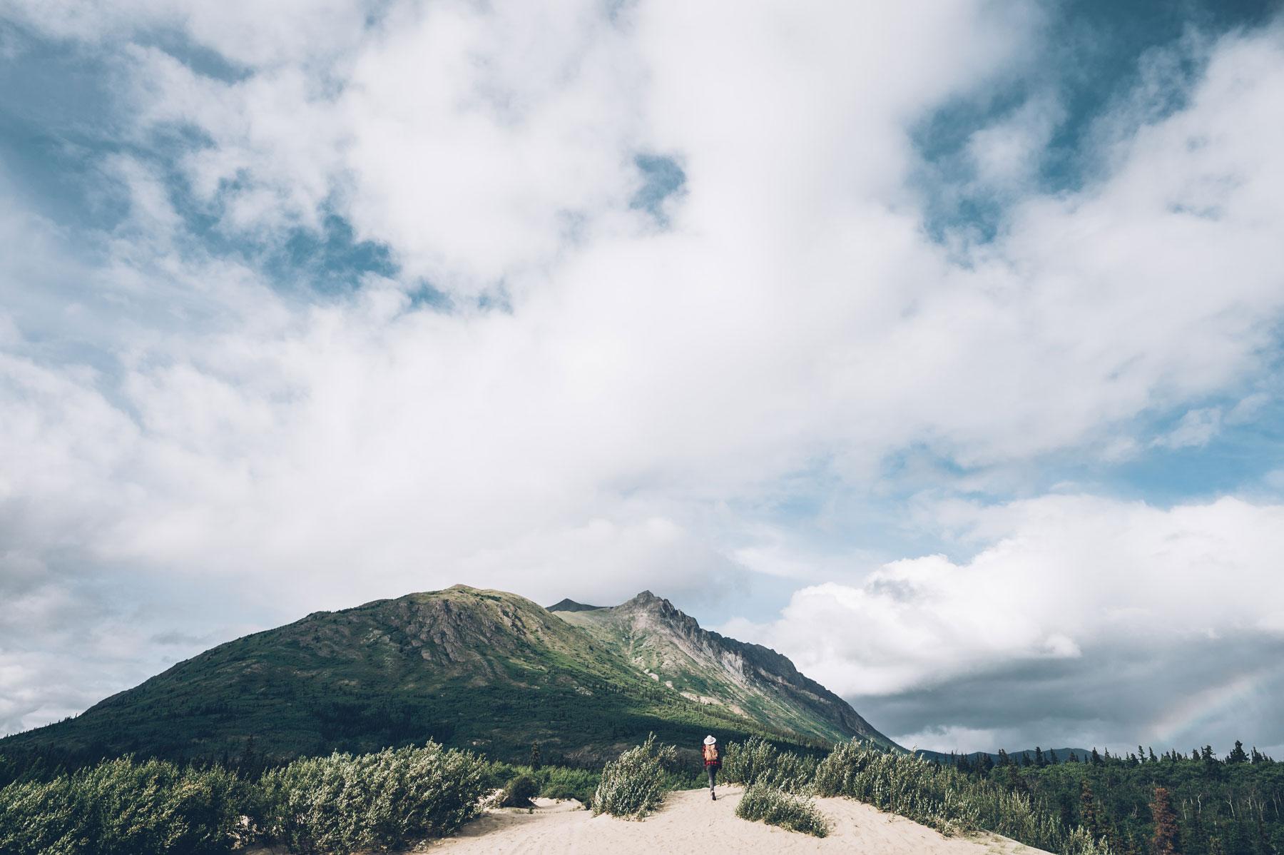 Desert de Carcross, Yukon