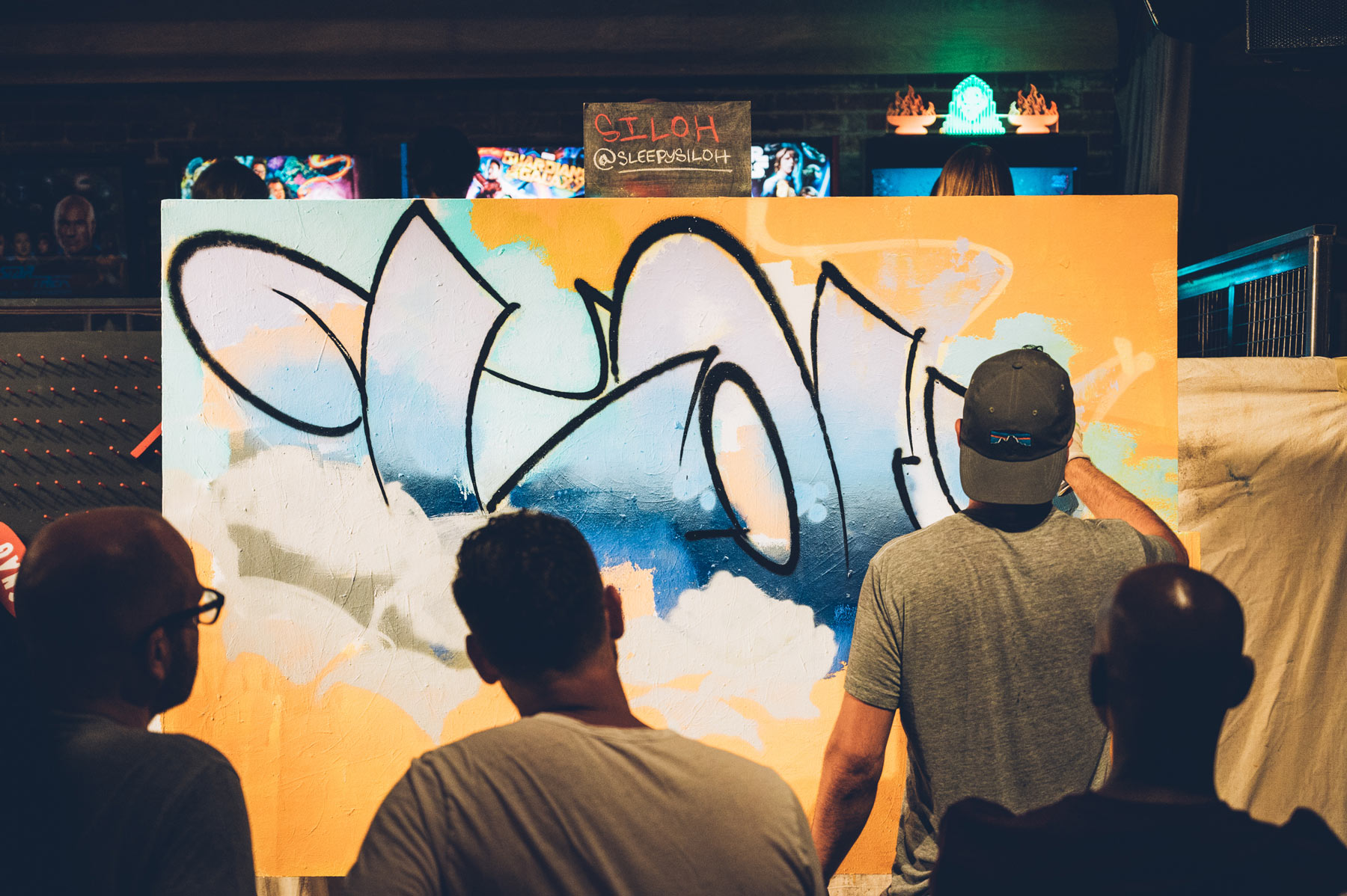 Festival de Street Art, Vancouver