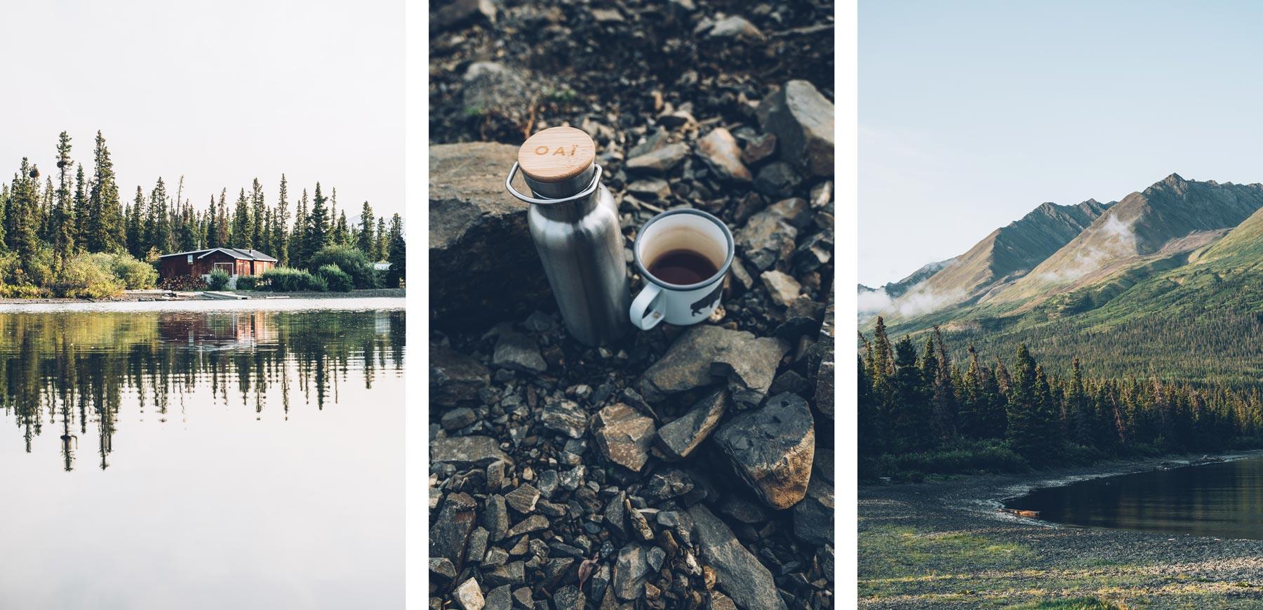 Kluane National Park, Canada