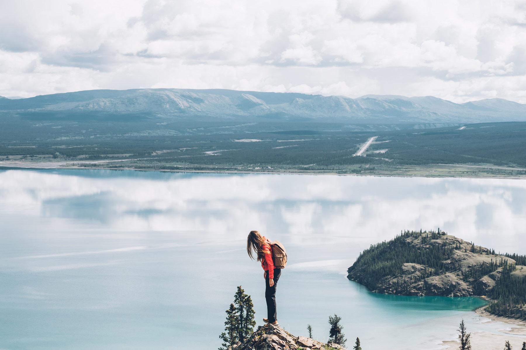 Rando Yukon, Canada