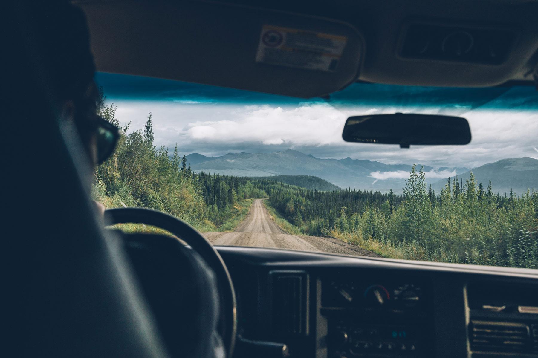 Dumpster Highway, Yukon
