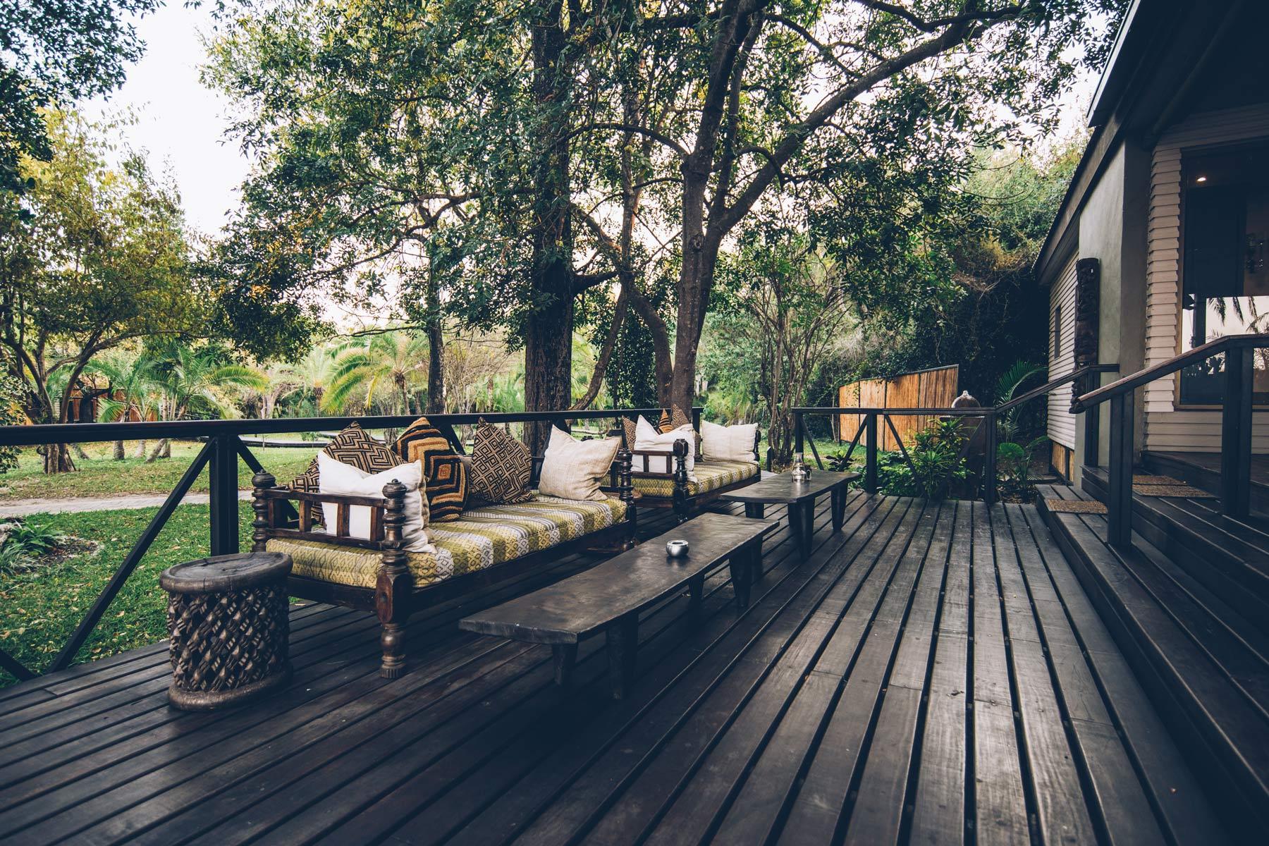 Lodge Croisieurope Afrique Namibie
