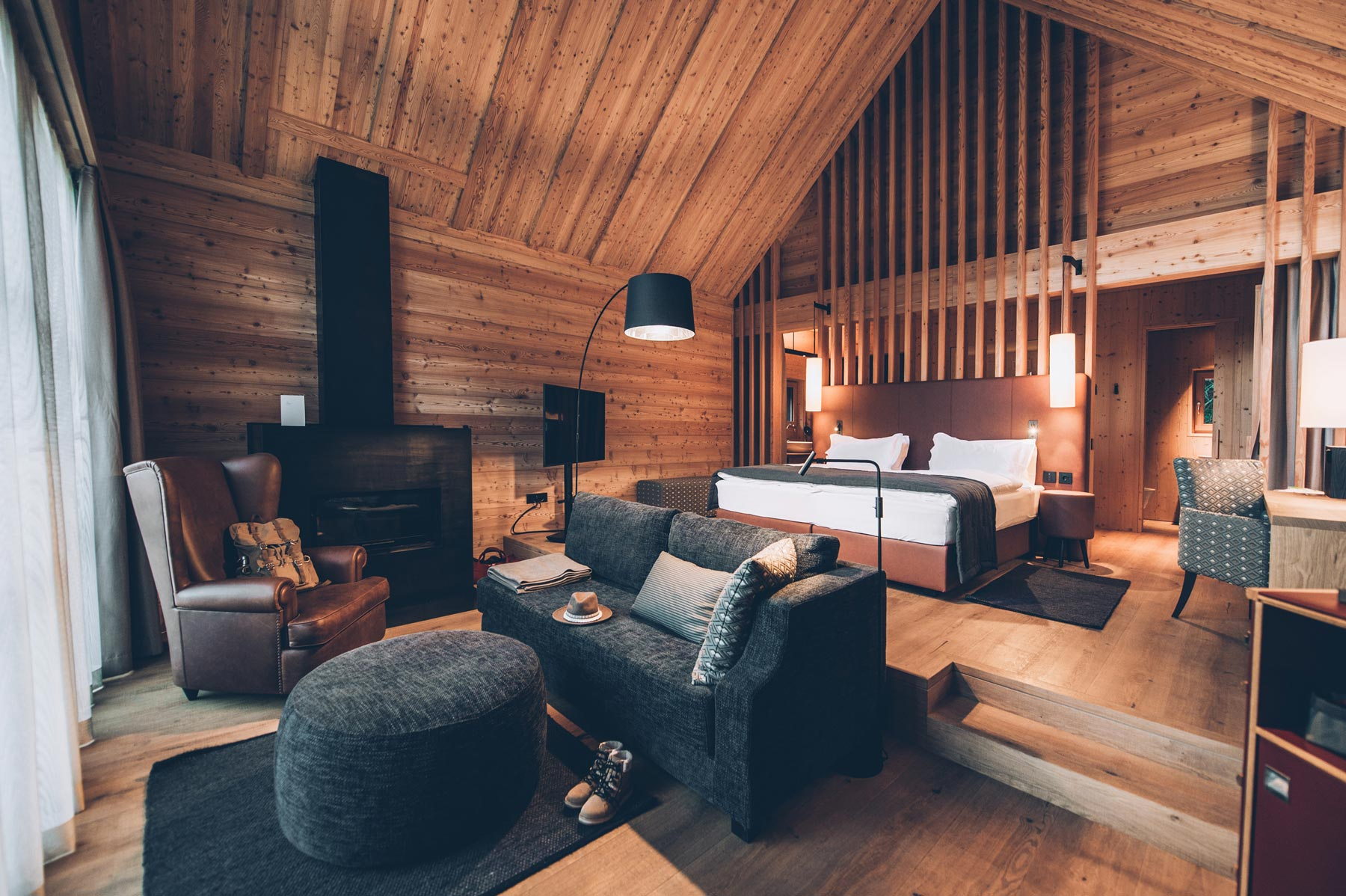 Adler Lodge Ritten, Dolomites Boutique Hotel
