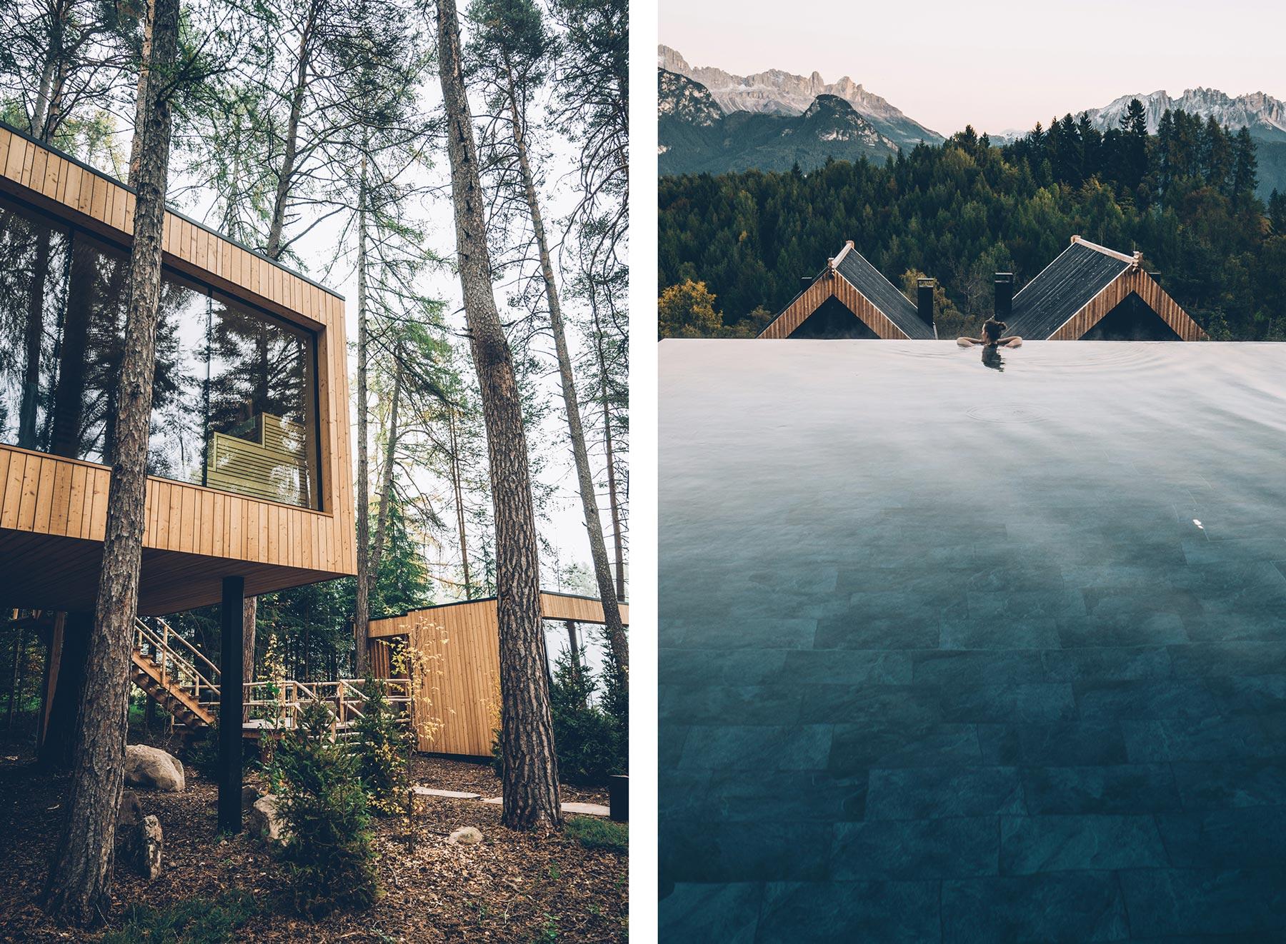 Adler Lodge Ritten, Dolomites