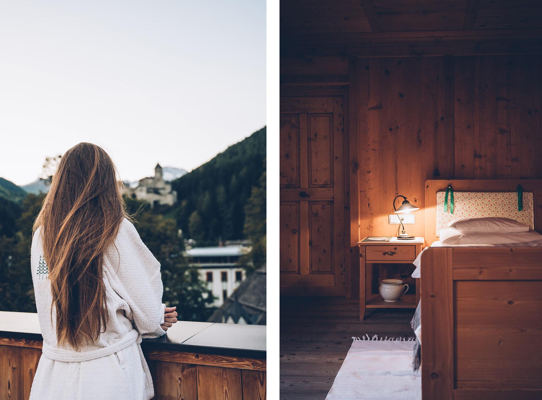 Drumlerhof Hotel, Dolomites