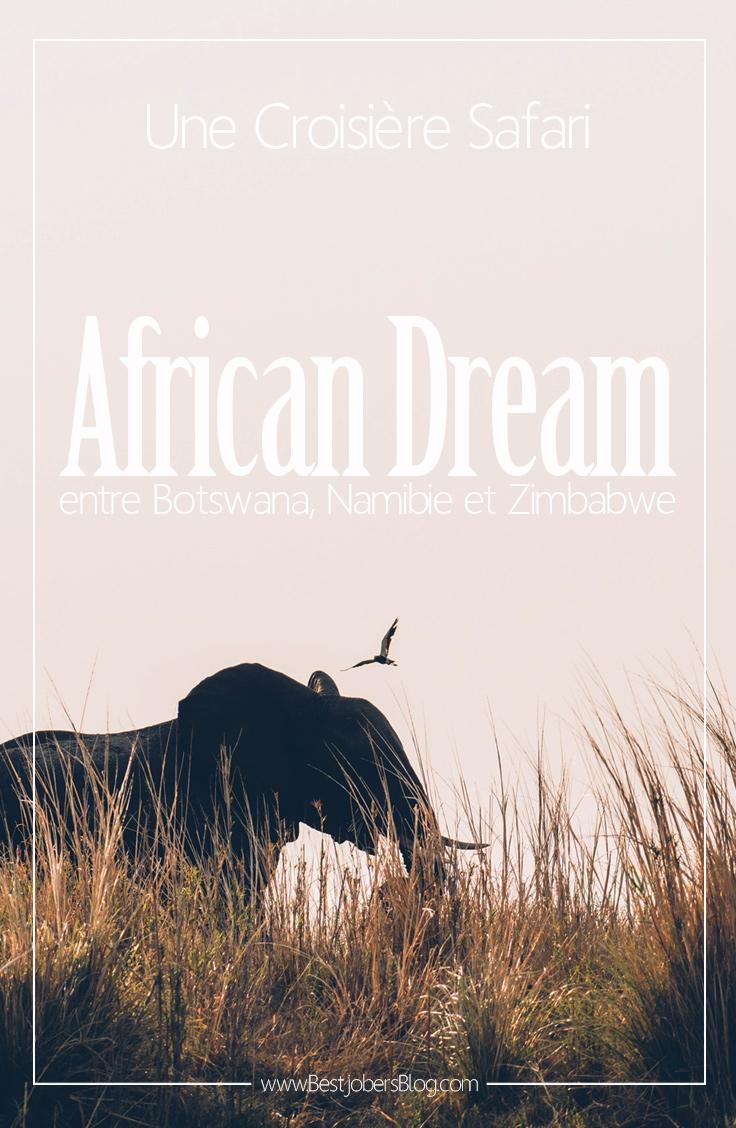 African Dream Croisieurope