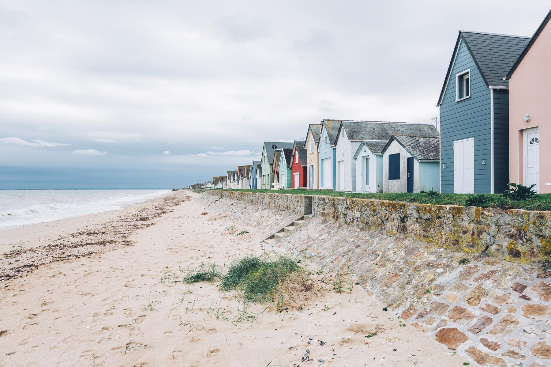 Ravenoville, La Manche, Normandie