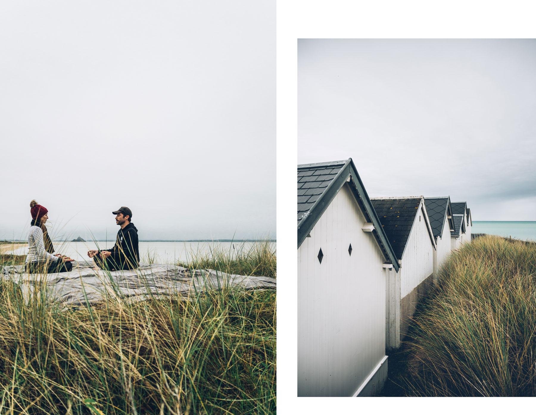 Birding Zen avec Sébastien Provost