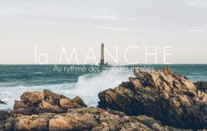 NORMANDIE | AU RYTHME DES GRANDES MARÉES DANS LA MANCHE