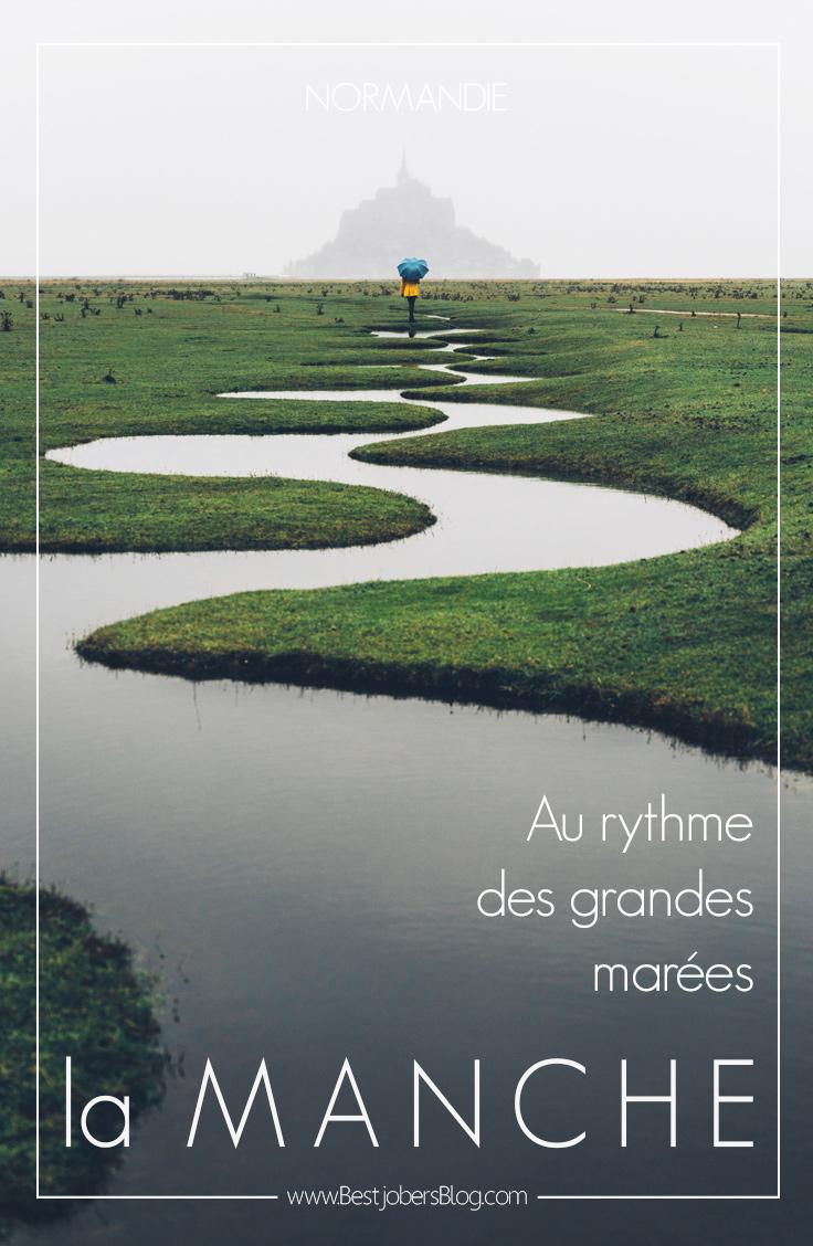 La Manche - Bestjobers Blog