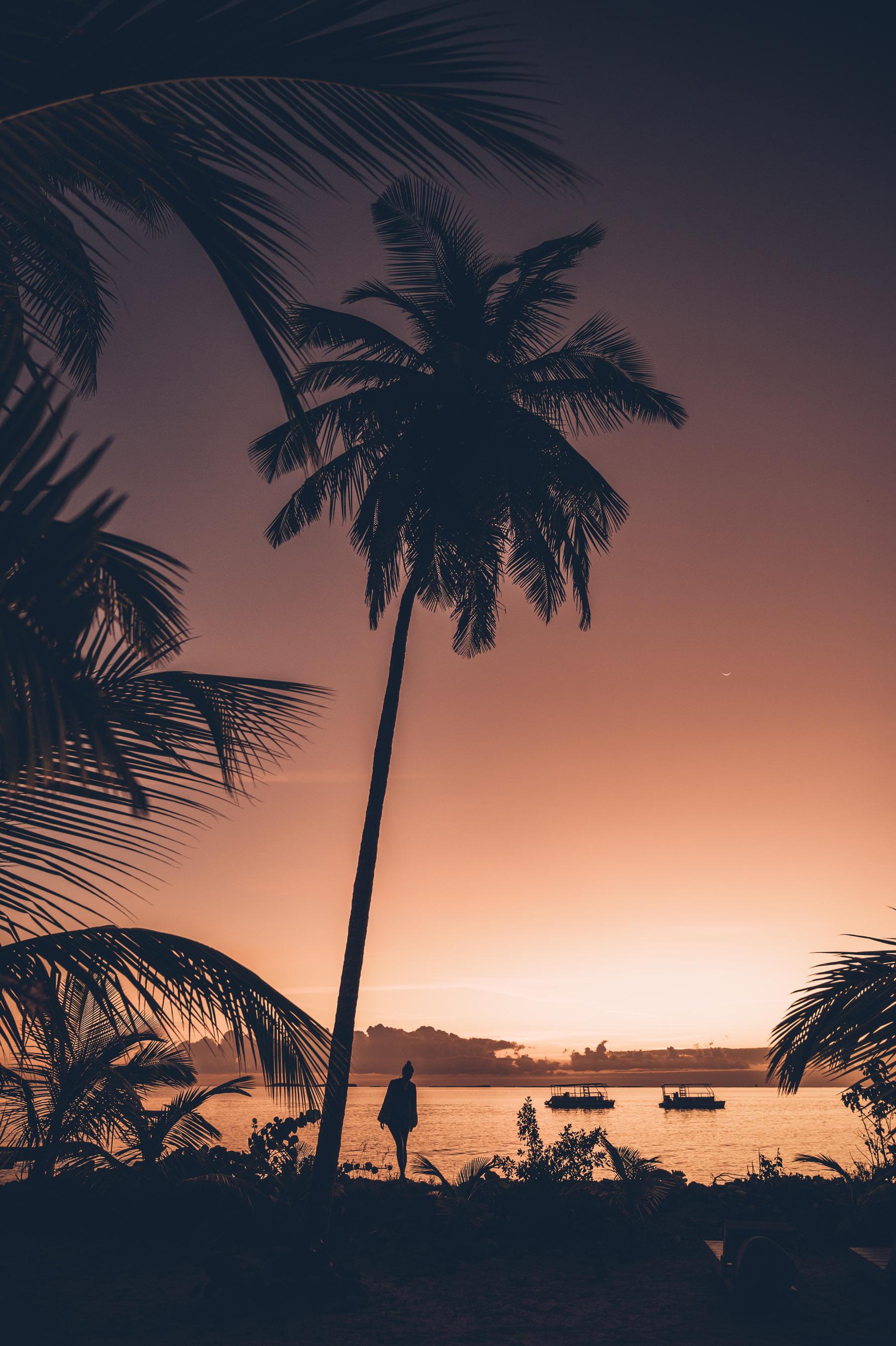 Bahamas, Andros