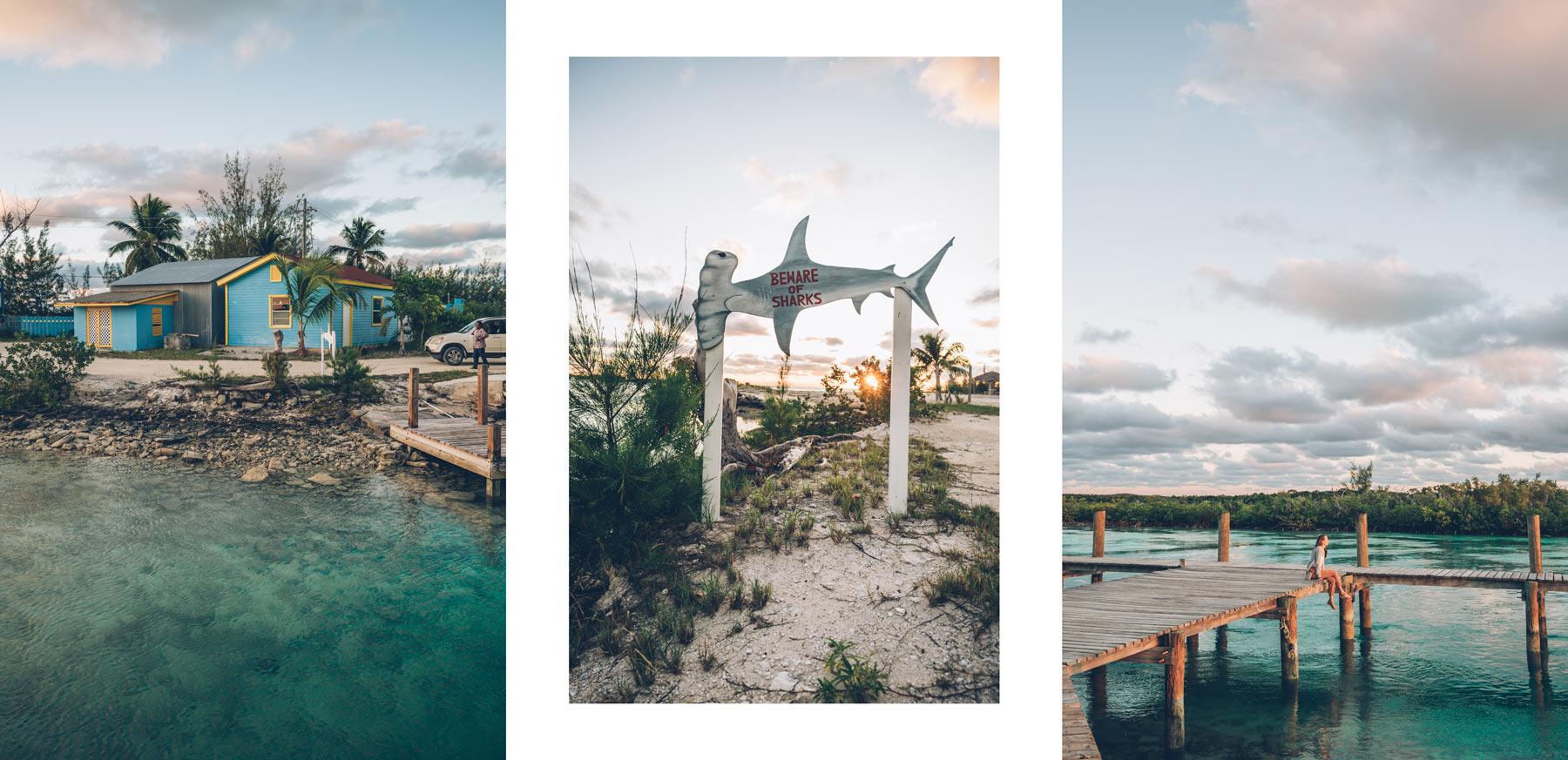 Hawks Nest, Cat Island, Bahamas