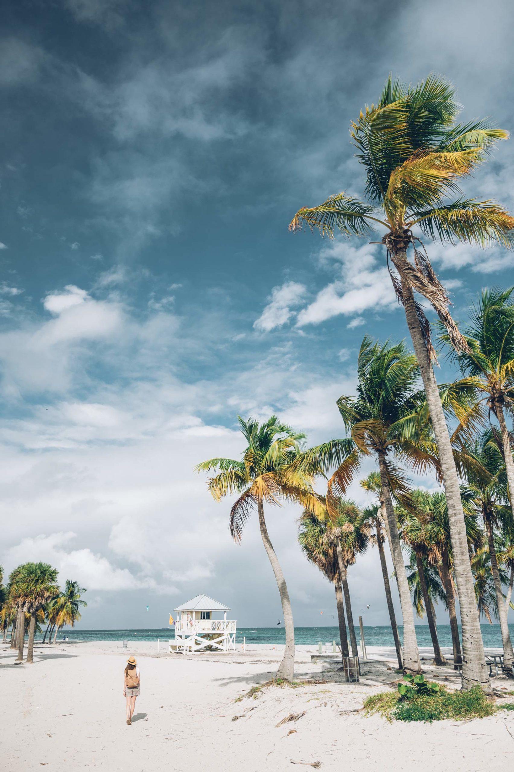 Crandon Park, Miami