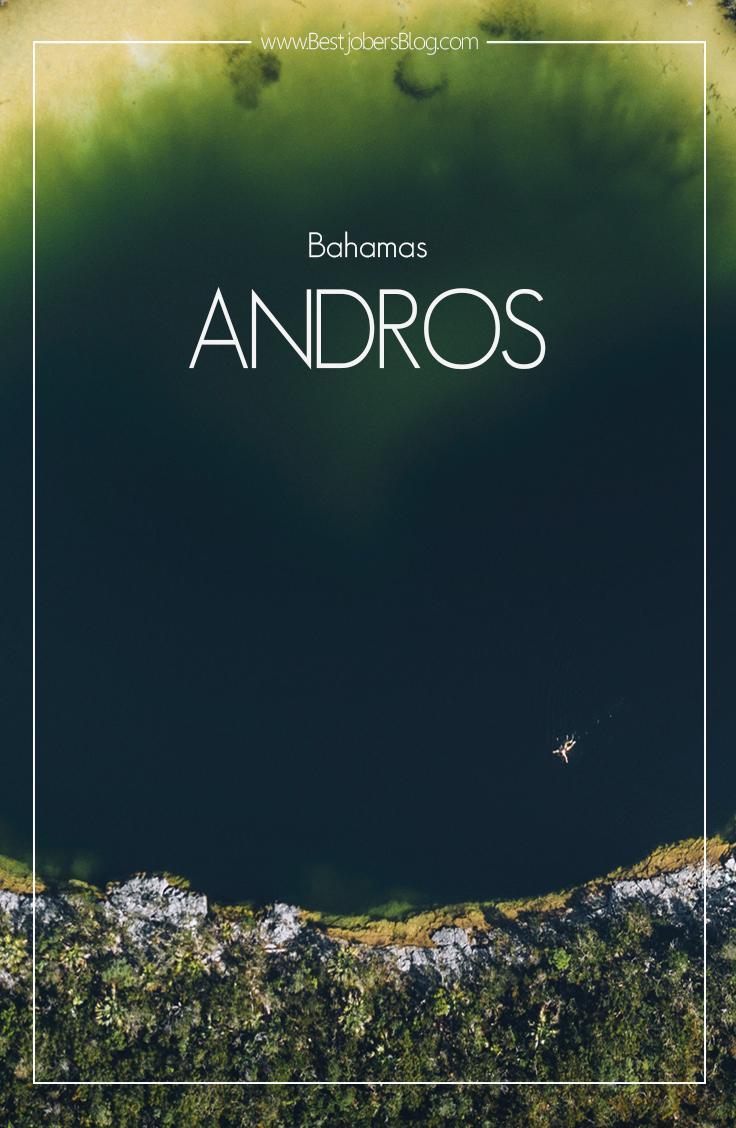 Andros, Bestjobers Blog