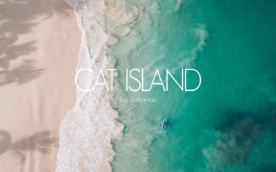 BAHAMAS |CAT ISLAND, DÉCONNECTION GARANTIE!