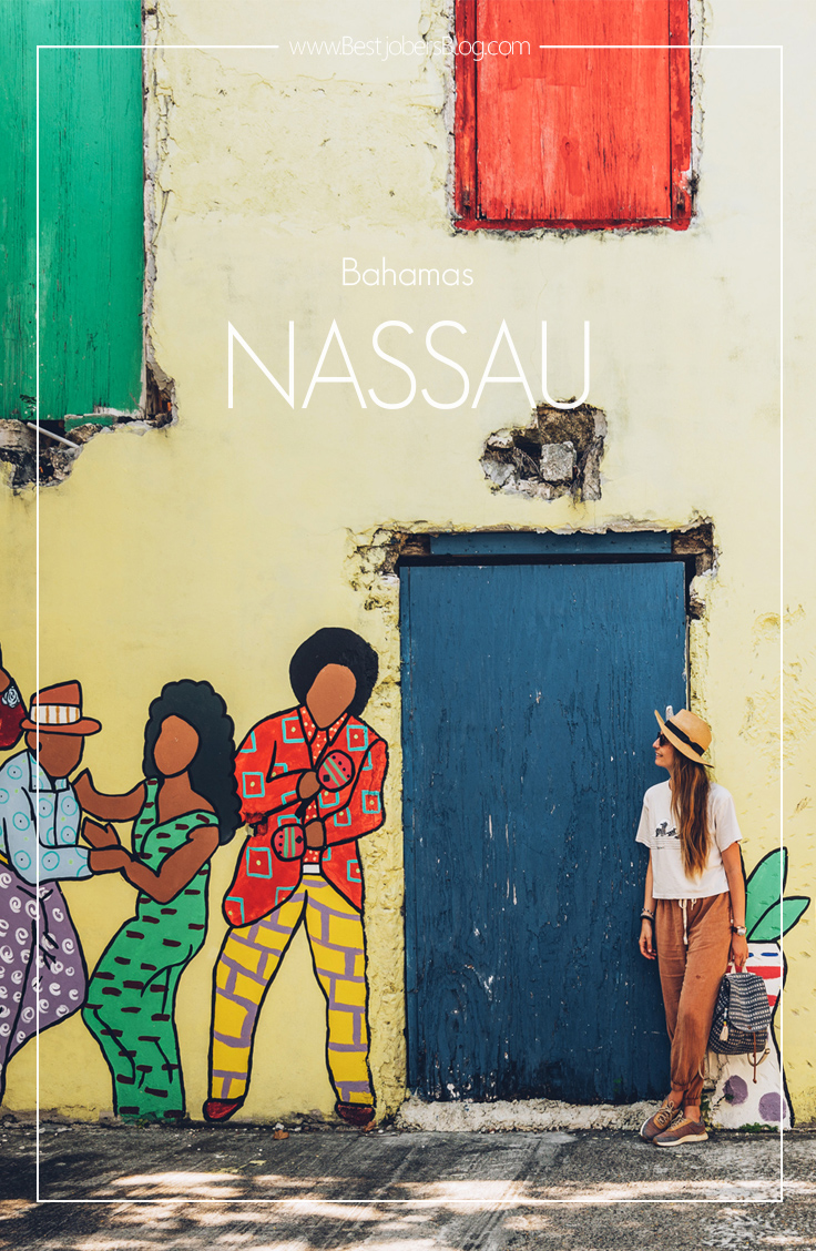 Nassau, Bestjobers Blog