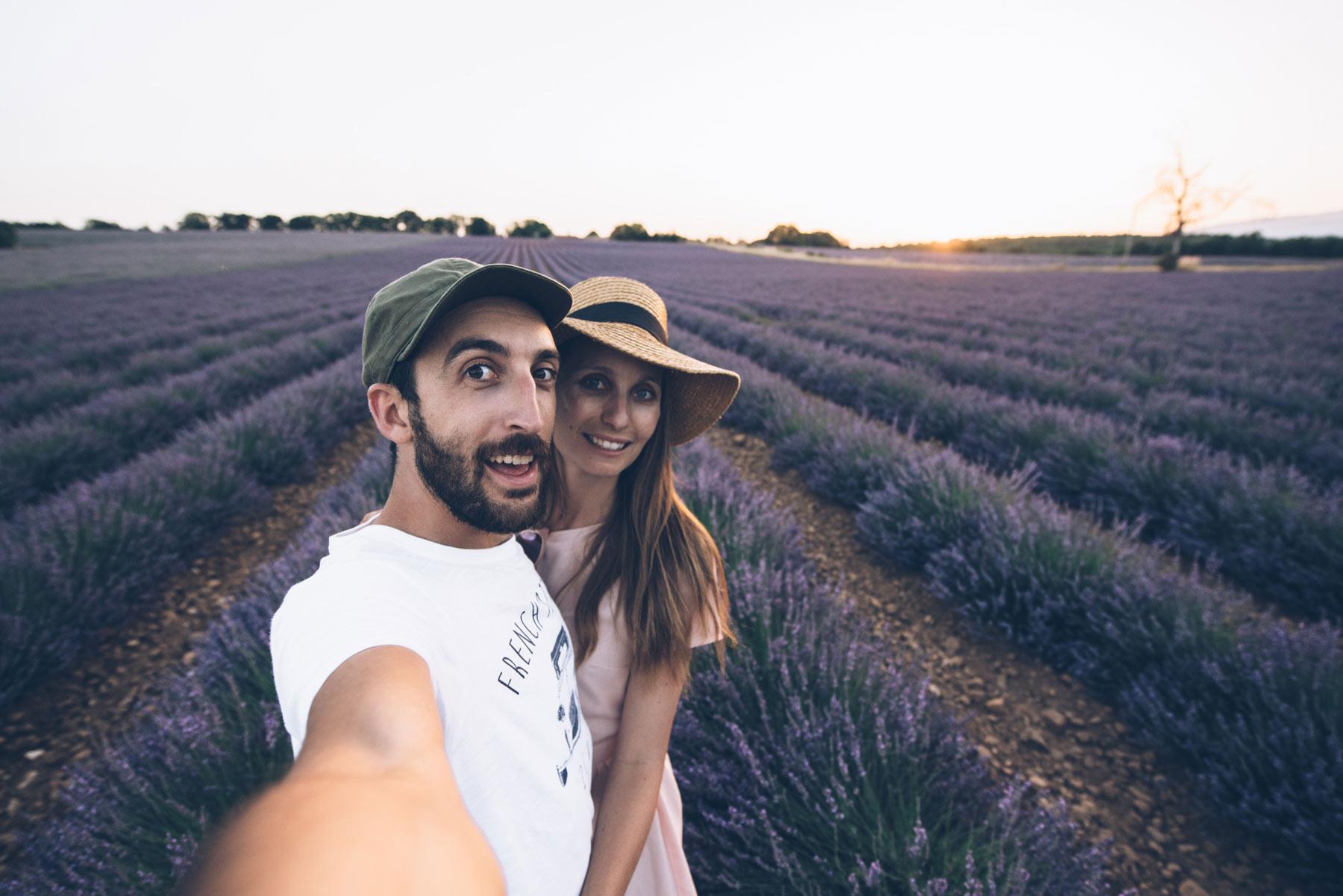 Bestjobers Lavande en Provence