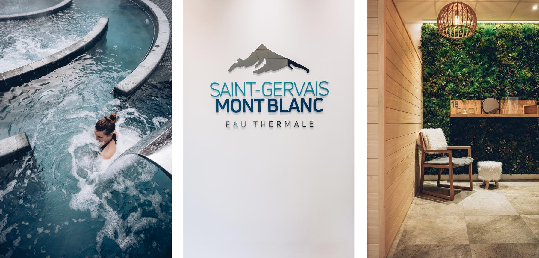 Thermes du Mont Blanc