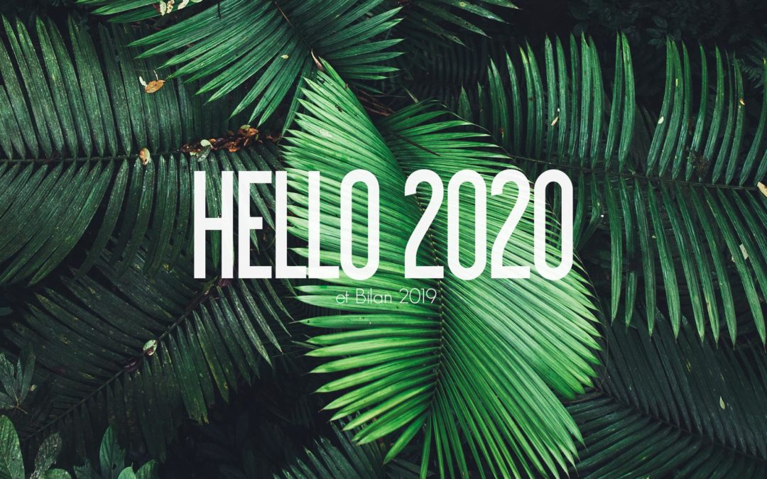 Hello 2020, le Bilan des Bestjobers 2019