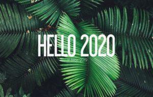 HELLO 2020 !