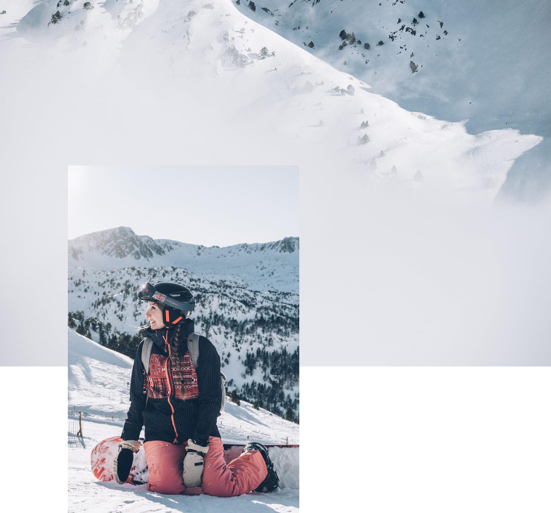 Station de ski Andorre: Grandvalira