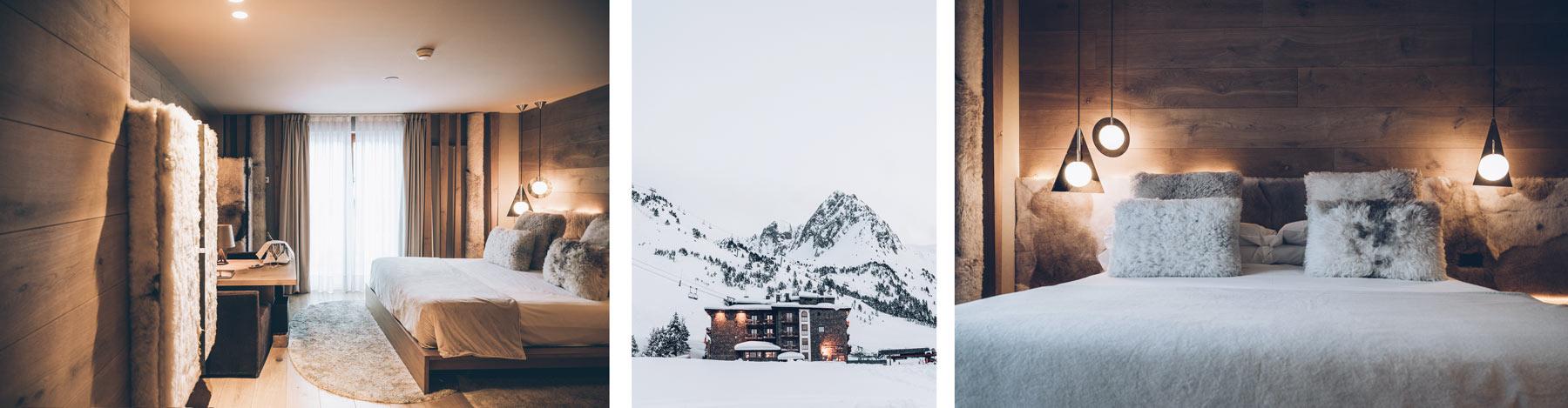 Hotel Grau Roig, Andorre