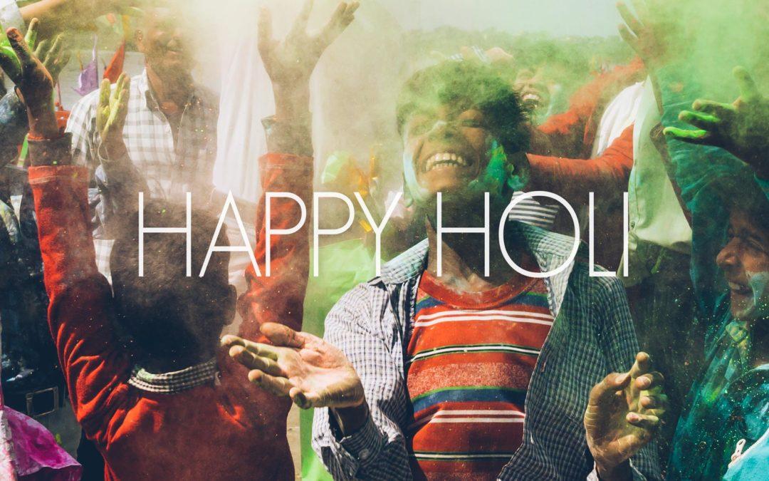 Fêter Holi en Inde, Nos Conseils sur le blog