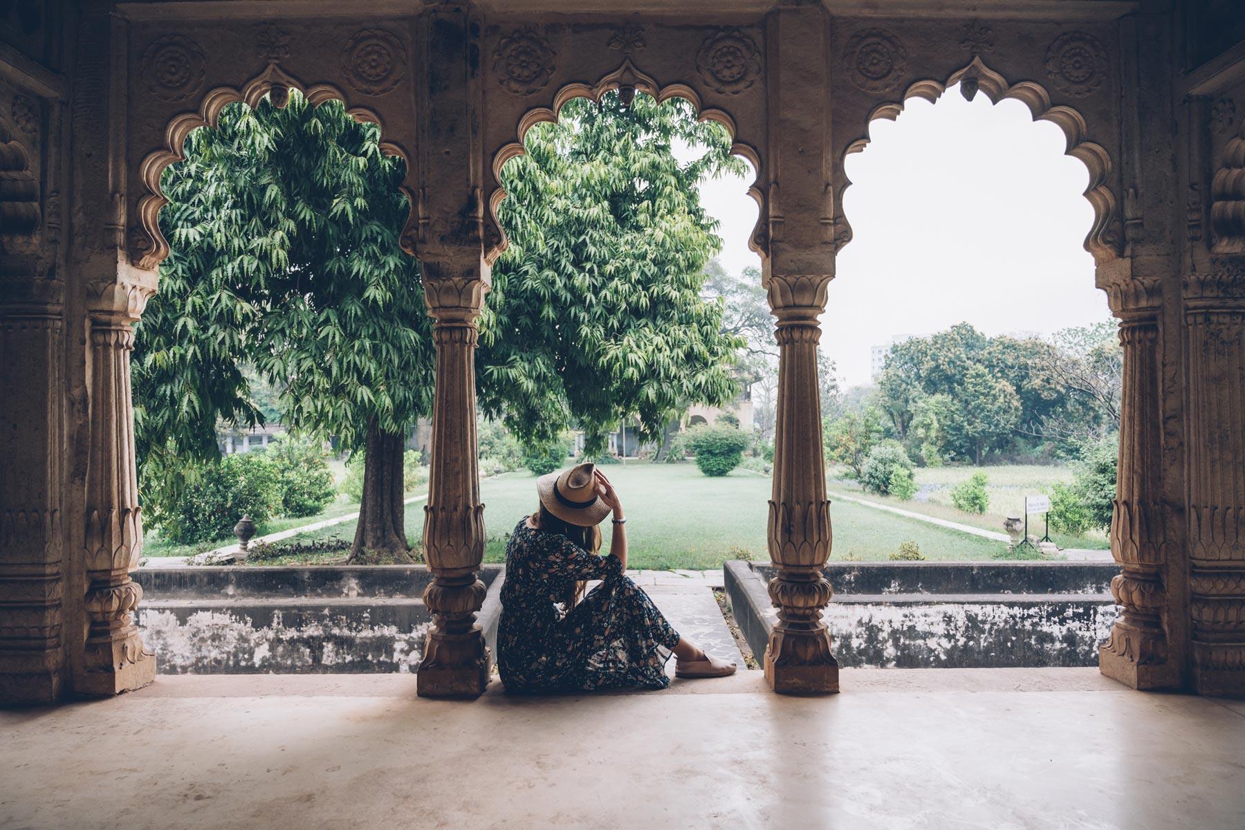 Deo Bagh, Gwalior Inde