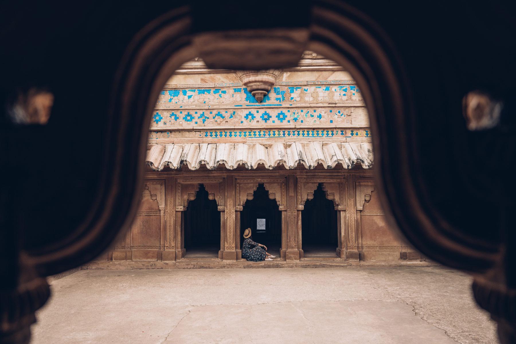 Gwalior, Inde