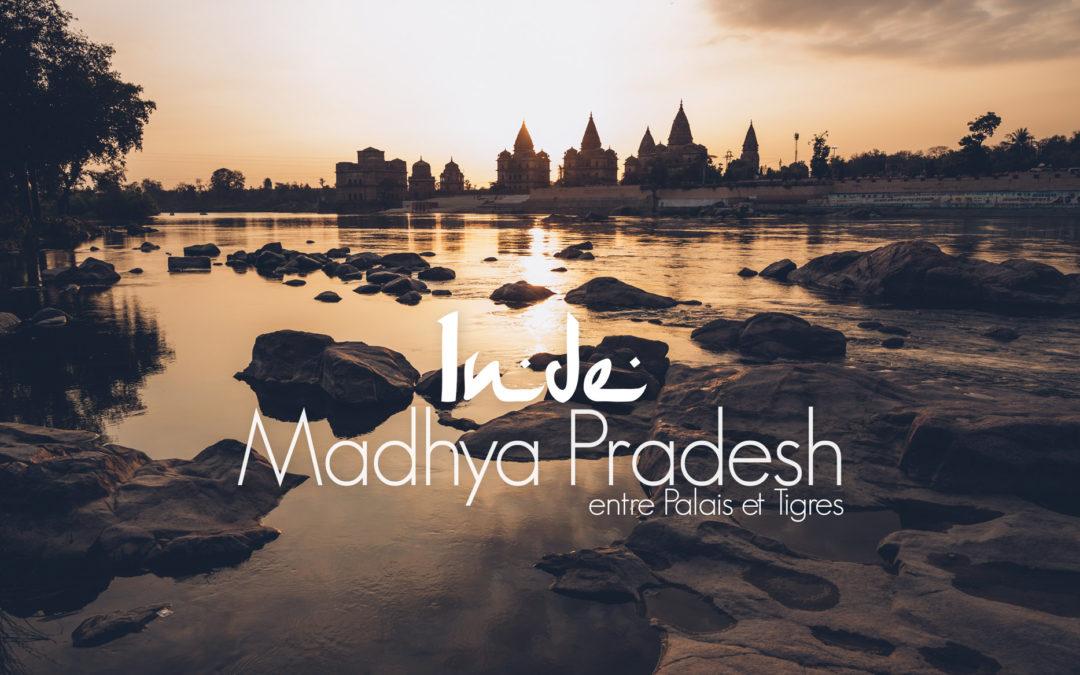 Inde, Madhya Pradesh, 12 jours entre temples et Tigres