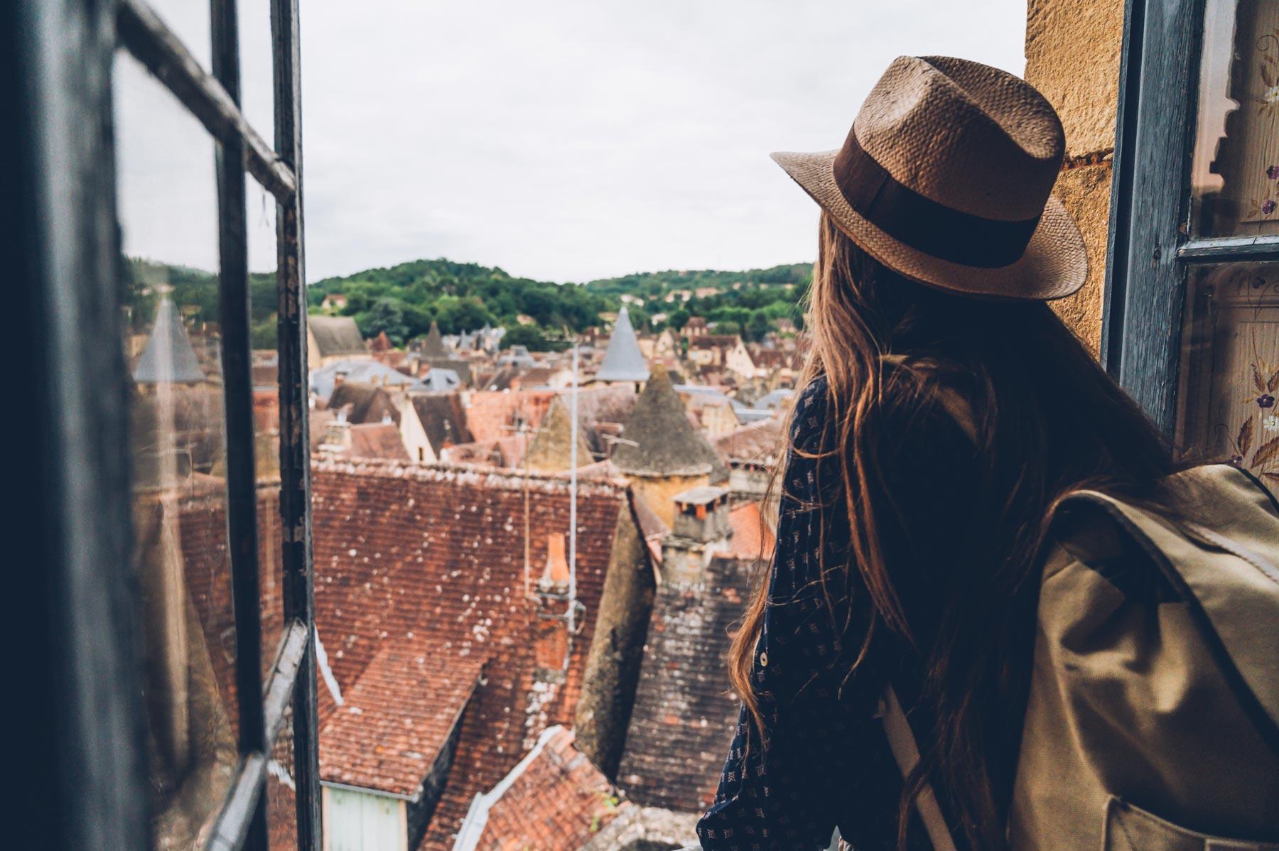 Visiter Sarlat en Dordogne, Blog Voyage