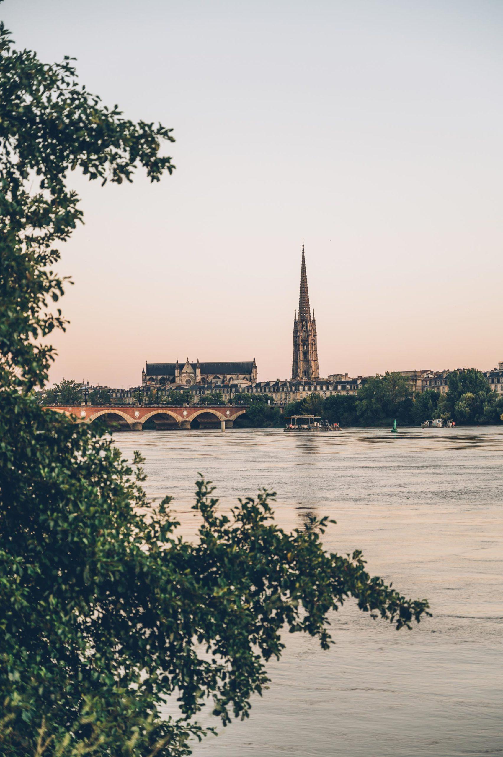 Bordeaux Blog Voyage