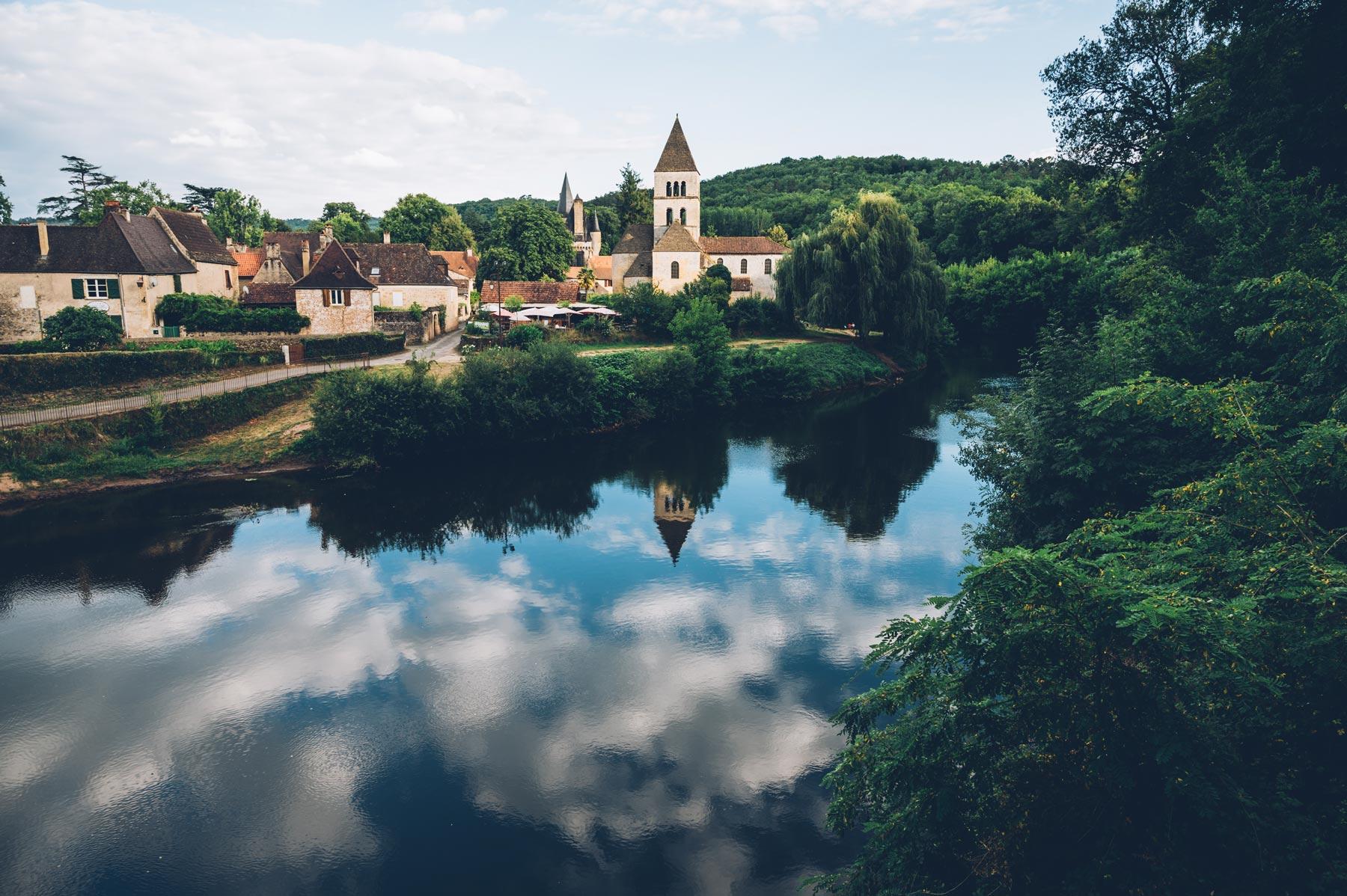 Saint Leon sur Vezere