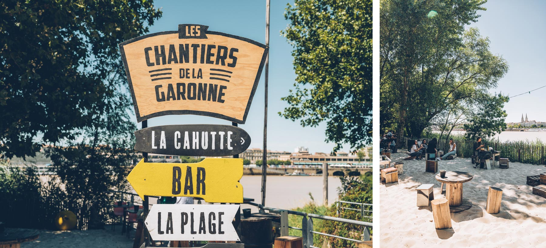 Chantiers de la Garonne, Bordeaux
