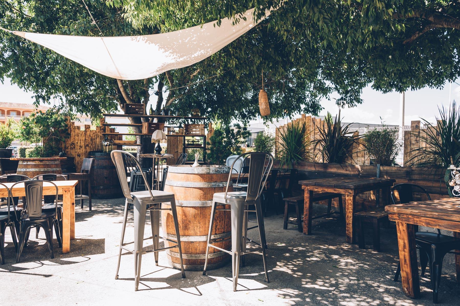 Bonne adresse restaurant Corse