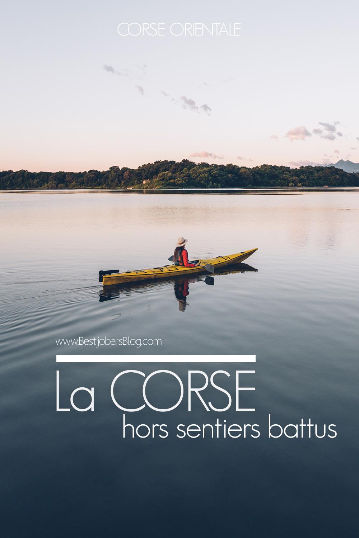 Corse Orientale, Ecotourisme