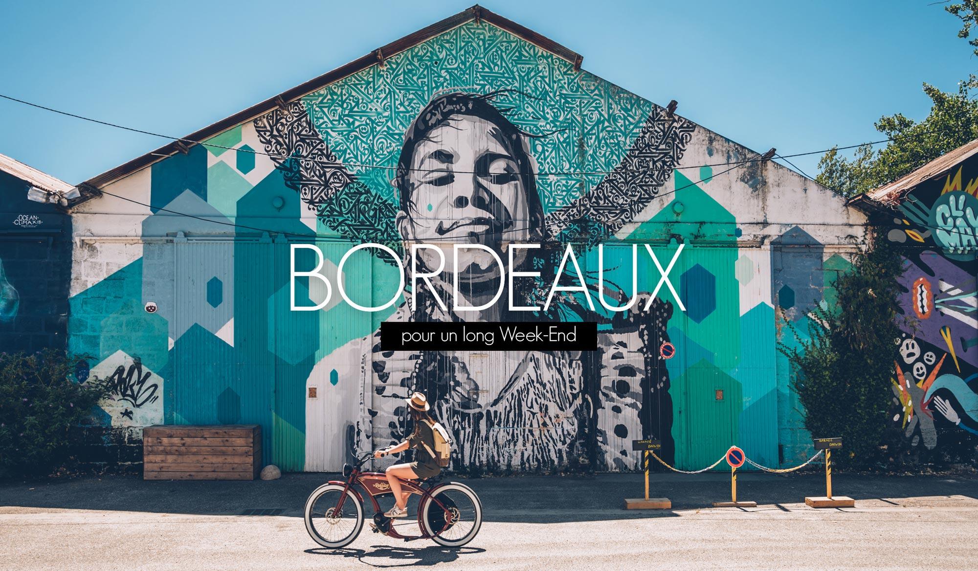 Que Visiter A Bordeaux Pour Un Week End En Amoureux