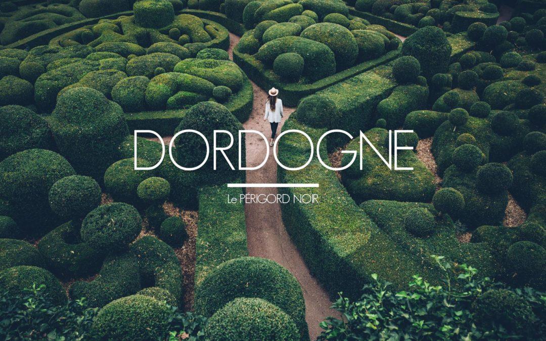 Dordogne, Le Périgord Noir, Blog