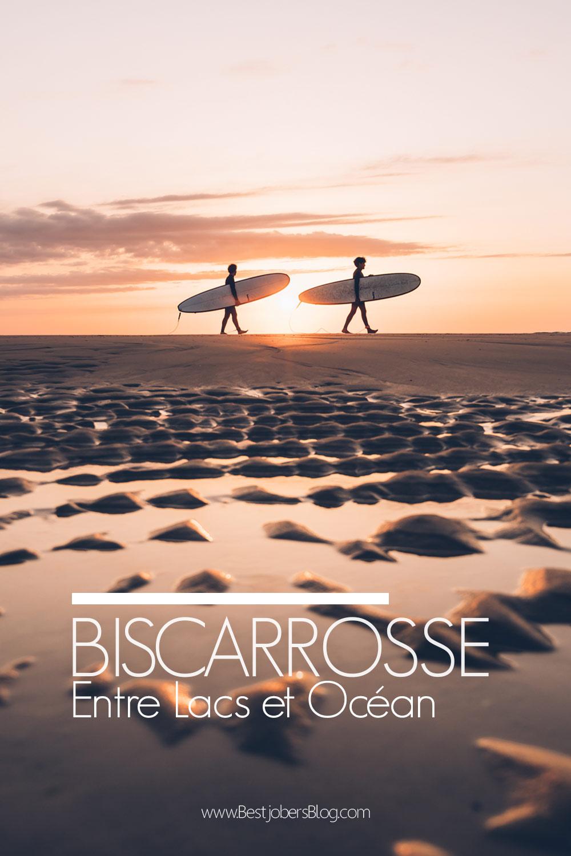 Biscarrosse, Landes, Blog