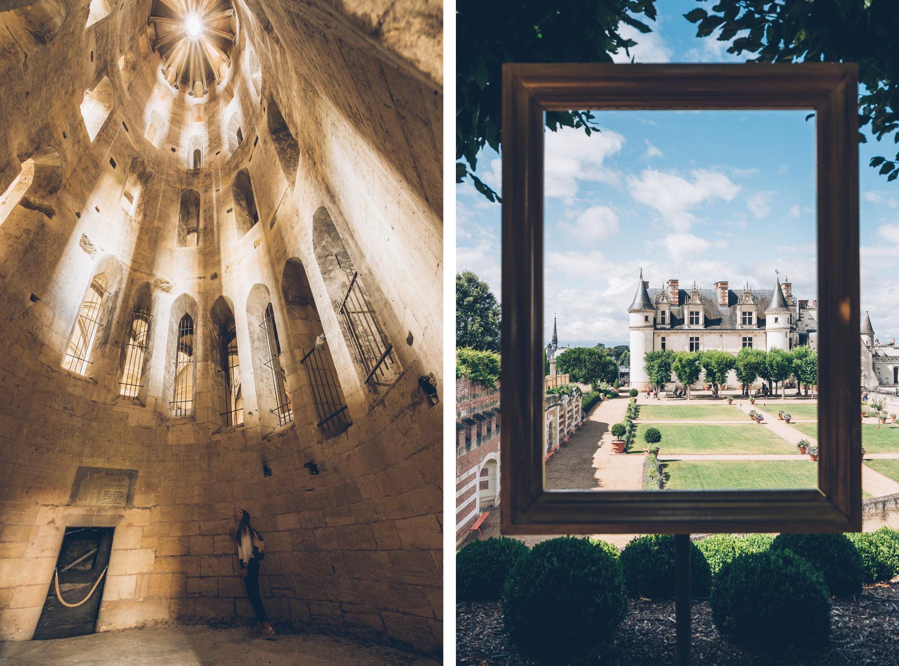 Amboise, Val de Loire