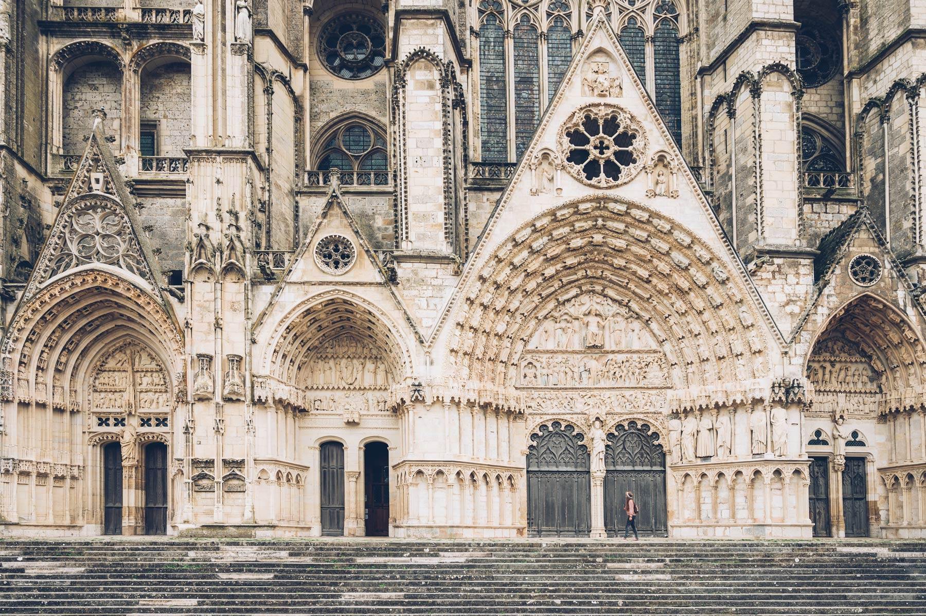 Bourges, Capitale du Berry