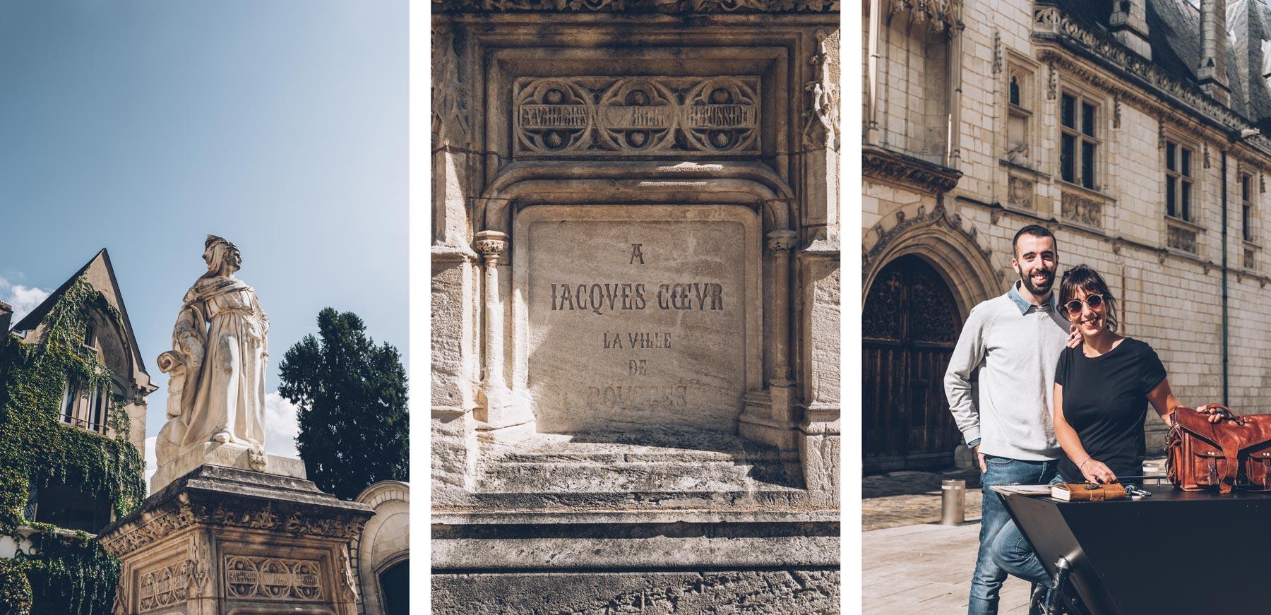 Mystères de Bourges