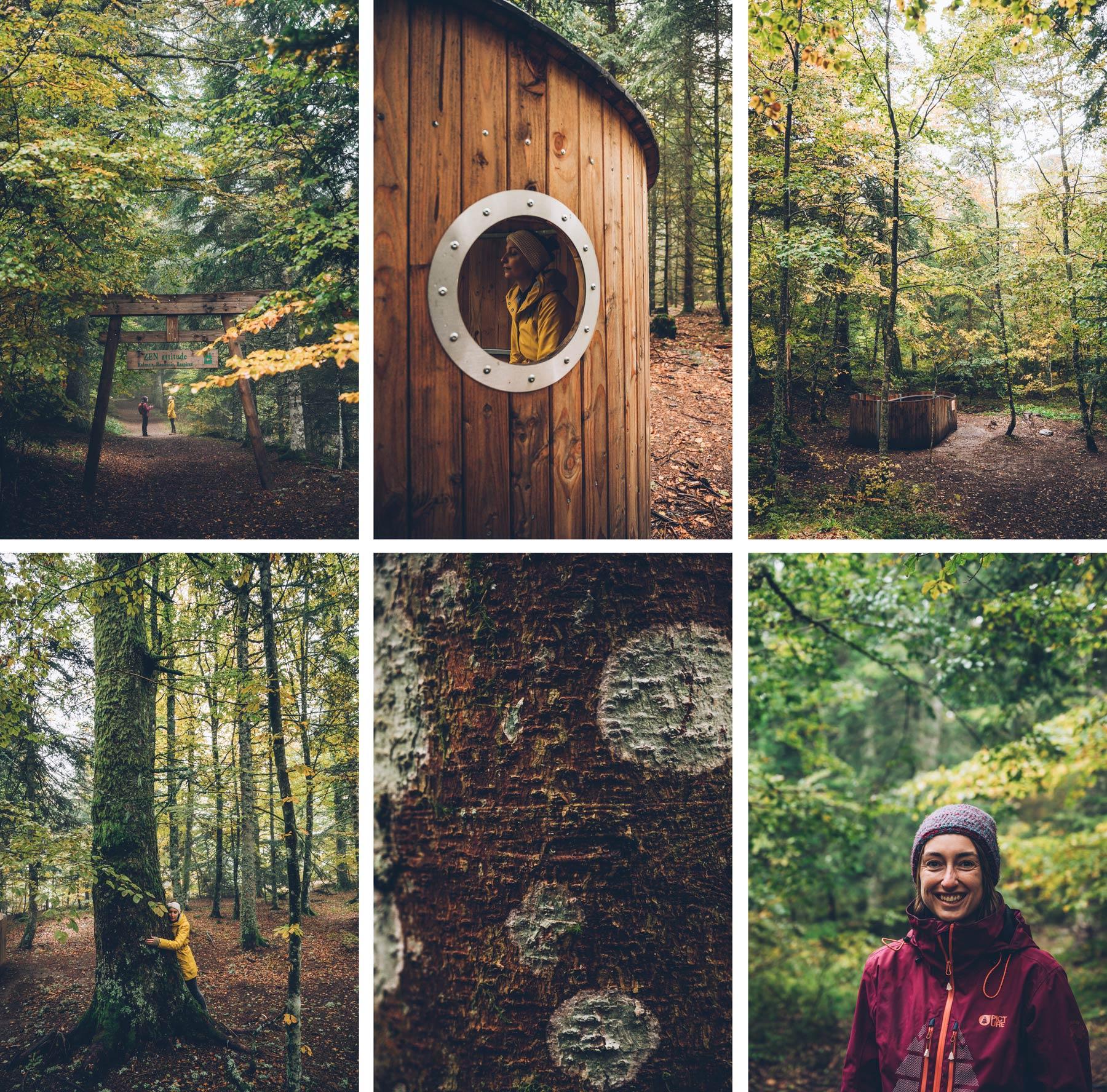 Spa Forestier, Mont-Dore, Auvergne