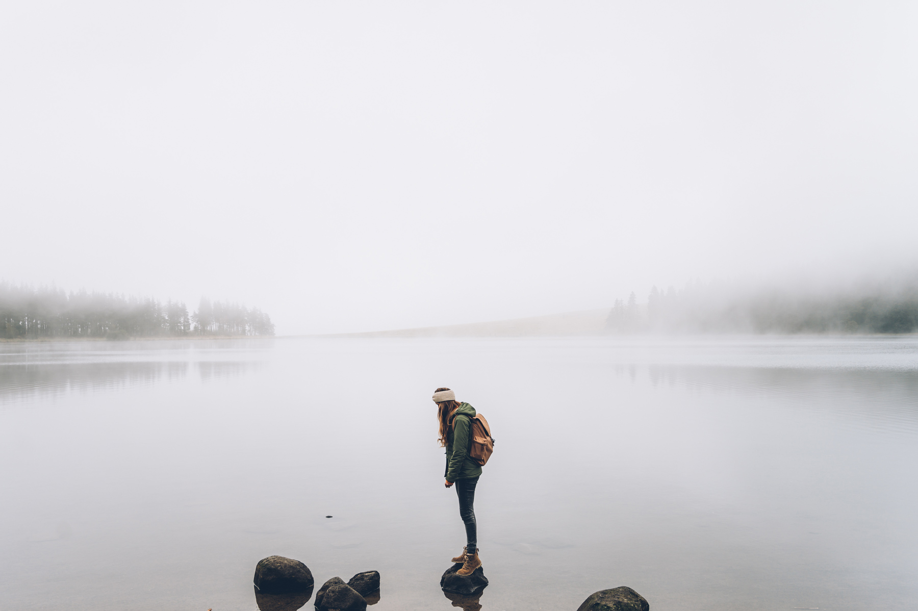 Lac de Servières