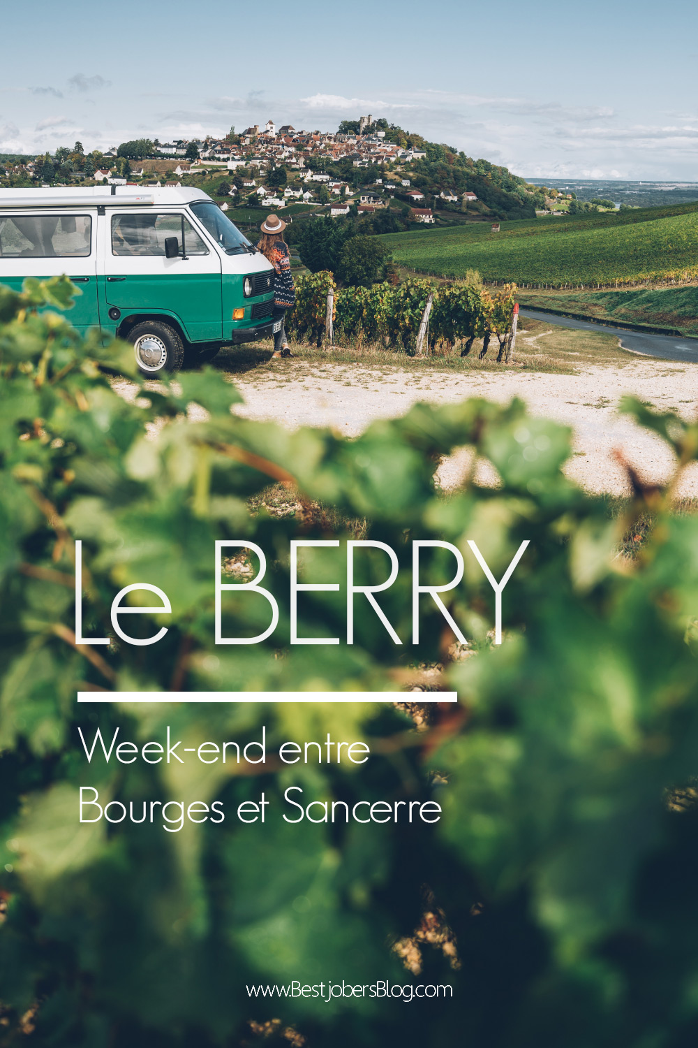 Le Berry pour un Weekend