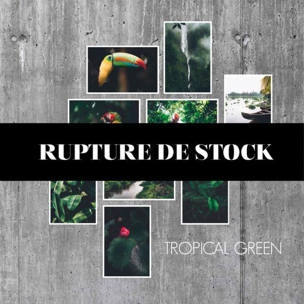 Tropical Rupture