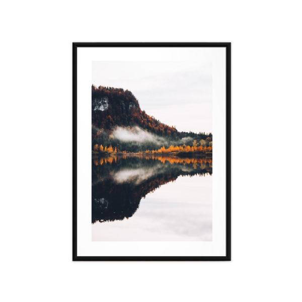 Tirage Photo, Reflets