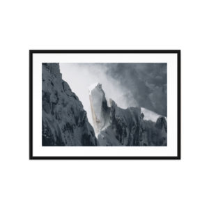 Tirage photo, Chamonix